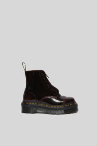 Bota SINCLAIR Arcadia – DrMartens – Cherry Red 1