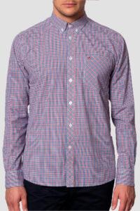Camisa Pilgrim Merc 01