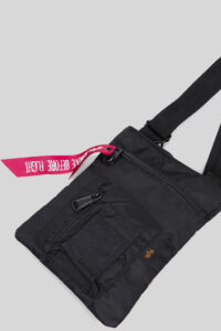 Crew Messenger Bag – Alpha Industries 1