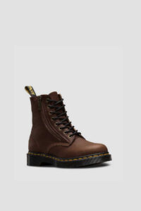Dr. Martens 1460 PASCAL WZIP GRIZZLY 1