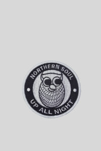 Parche Nother Soul Up All Night – UK-LOOK