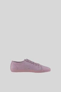 Zapatilla Kingston Microfiber – Fred Perry – Pink 2