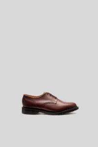 Zapato 4 Eye Gibson – UK-LOOK – chestnut 1