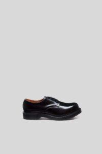 Zapato Highlander – UK-LOOK Black 1
