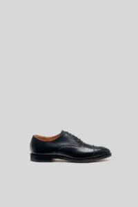 Zapato LAW Oxford (5 agujeros) – UK-LOOK – Black 1
