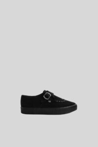 Zapato Pointed Creeper Vegana – TUK 1